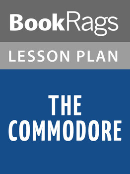 The Commodore Lesson Plans