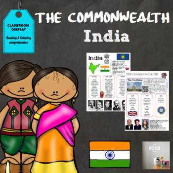 The Commonwealth - India