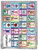 The Complete Alphabet Set {A Bundled Product}