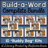 "The Complete ""Build-a-Word"" Buddy Bag BUNDLE"