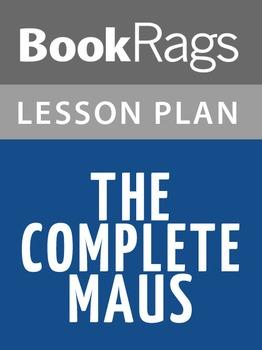 The Complete Maus Lesson Plans