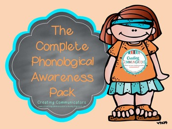 The Complete Phonological Pack