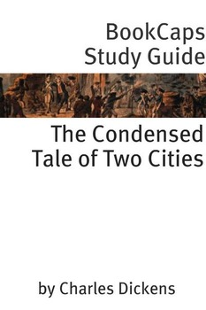 The Condensed Tale of Two Cities
