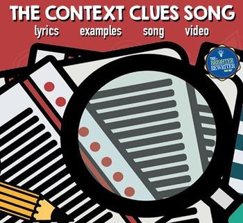 Context Clues Song