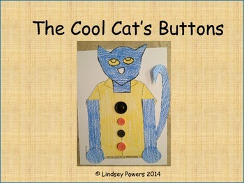 The Cool Cat's Buttons