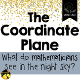 The Coordinate Plane: A Spiral Studies Mini-Unit