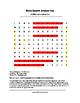 Eli Whitney's Cotton Gin Word Search (Grades 3-5)