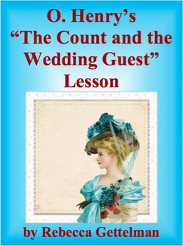 The Count and the Wedding Guest by O. Henry Short Story Le