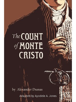 The Count of Monte Cristo- An Adapted Novel for LIFE Skill