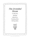 The Crowded House (Harcourt)