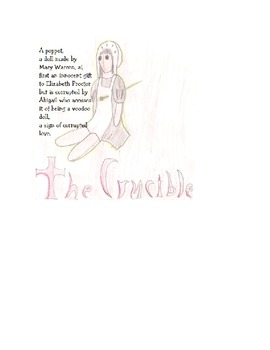 The Crucible Act Two Packet