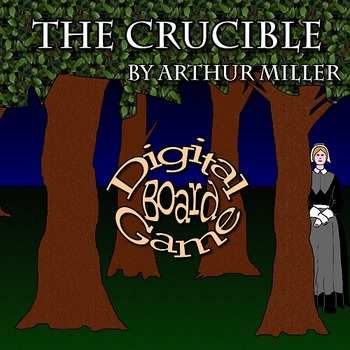 The Crucible Review Video Game