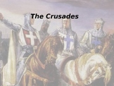 The Crusades powerpoint