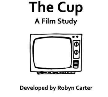 The Cup: Film Study