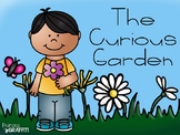The Curious Garden: Literature Unit