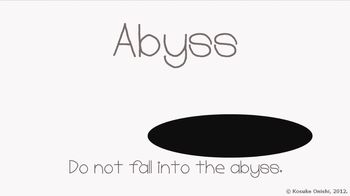 The Cutest Vocabulary Video - abyss