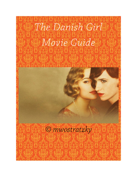 The Danish Girl Movie Guide:  Transgendered Issues