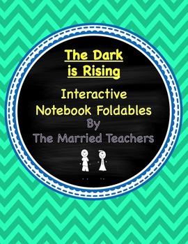 The Dark is Rising Interactive Literature and Grammar Note