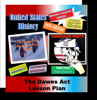 The Dawes Act Presentation and Primary Source Reading