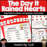 The Day It Rained Hearts ~ Valentine Activities for the Co