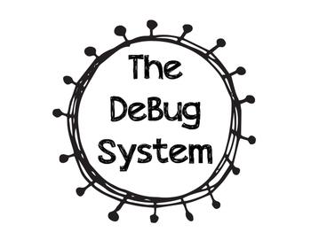 The DeBug System