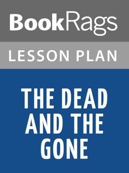 The Dead and the Gone Lesson Plans