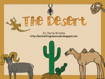 The Desert Habitat Mini Unit