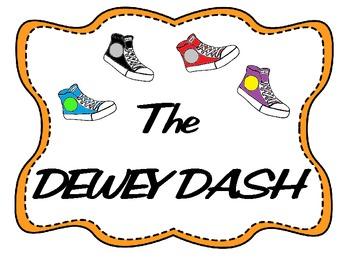 The Dewey Dash