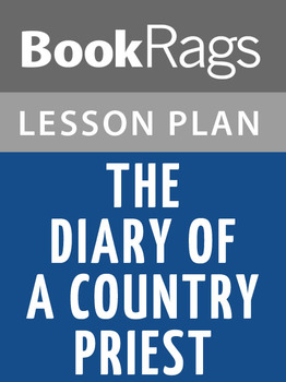 The Diary of a Country Priest Lesson Plans
