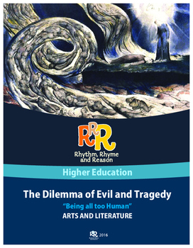 The Dilemma of Evil and Tragedy - Arts and Literature
