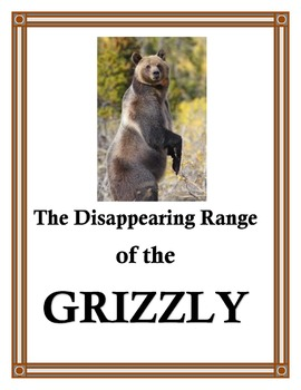 GRIZZLY BEAR MATH PROJECT