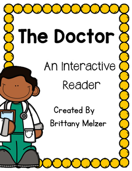 The Doctor-An Interactive Reader