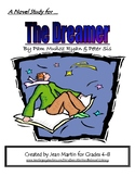 The Dreamer, by Pam Munoz Ryan: A Book Study