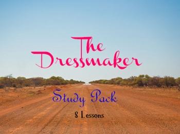 'The Dressmaker' Rosalie Ham