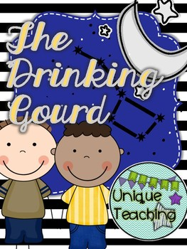 The Drinking Gourd - Mini-Lesson