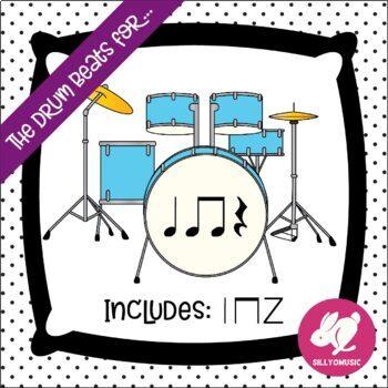 Ta, Ti-Ti, Z  Rhythm Game