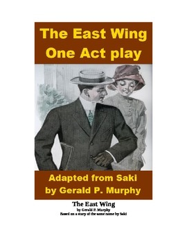 The East Wing - One Act Play