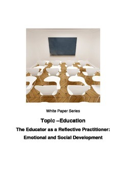 Educator as a Reflective Practitioner: Emotional and Socia