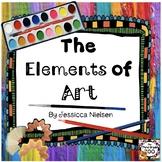 The Elements of Art Unit