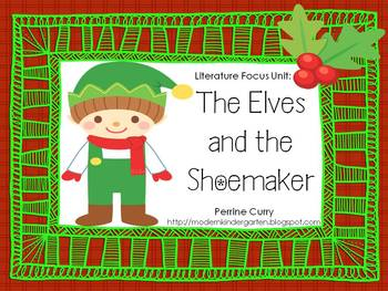 The Elves and the Shoemaker: A Literature Focus Unit