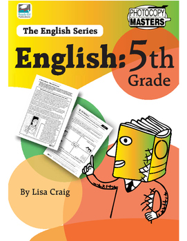 The English Series: Fifth Grade