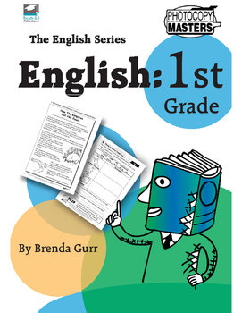 The English Series: First Grade