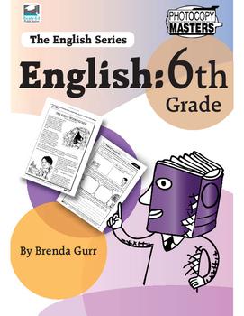 The English Series: Sixth Grade