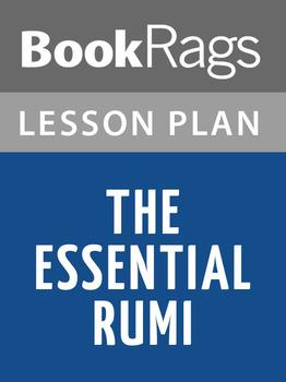 The Essential Rumi Lesson Plans