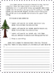 The Ever-Living Tree--Writing Prompt-Jouneys Grade 4-Lesson 23