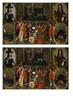 The Execution of Charles I Picture Analysis