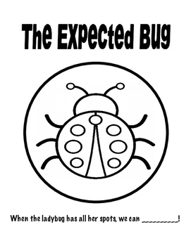 The Expected Bug