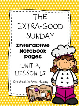 The Extra Good Sunday (Interactive Notebook)