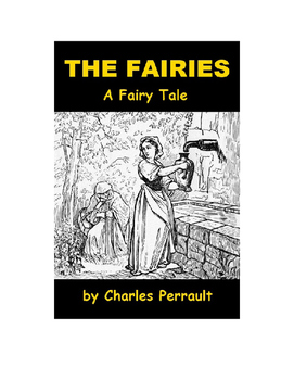 The Fairies - A Fairy Tale