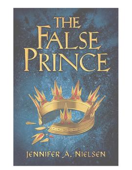 The False Prince Novel Study